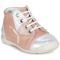 Zapatos Niña Zapatillas altas GBB VERONA Rosa