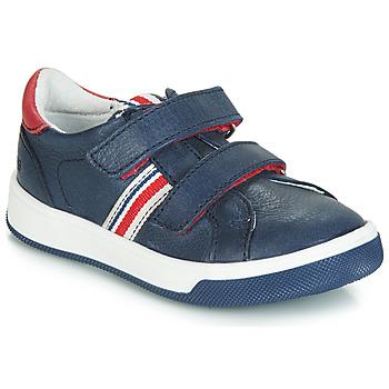 Zapatos Niño Zapatillas bajas GBB NEVIS Azul