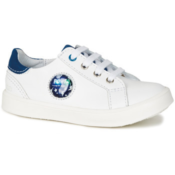 Zapatos Niño Zapatillas bajas GBB URSUL Vte / Anthracite /negra / Led / Dpf / 2706