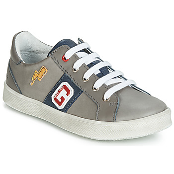 Zapatos Niño Zapatillas bajas GBB URSUL Gris