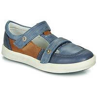 Zapatos Niño Zapatillas bajas GBB VARNO Azul