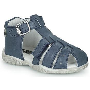 Zapatos Niño Sandalias GBB ARIGO Marino