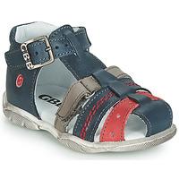 Zapatos Niño Sandalias GBB ARIGO Azul