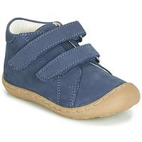 Zapatos Niño Zapatillas altas GBB MAGAZA Azul