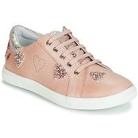 Zapatos Niña Zapatillas bajas GBB ASTOLA Rosa