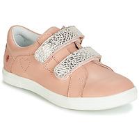 Zapatos Niña Zapatillas bajas GBB BALOTA Rosa