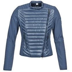 textil Mujer Chaquetas / Americana S.Oliver JONES Azul