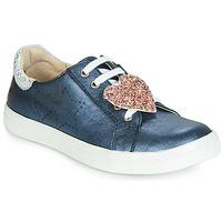Zapatos Niña Zapatillas bajas GBB MUTA Marino