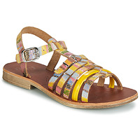 Zapatos Niña Sandalias GBB BANGKOK Multicolor