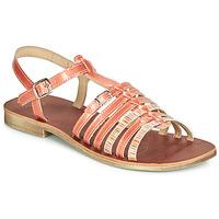 Zapatos Niña Sandalias GBB BANGKOK Coral