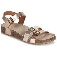 Zapatos Niña Sandalias GBB BIGA Rosa