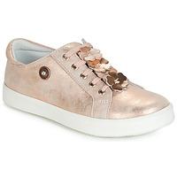 Zapatos Niña Zapatillas bajas Catimini CRISTOL Rosa