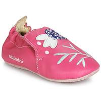 Zapatos Niña Pantuflas Catimini CASSIA Rosa