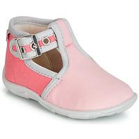 Zapatos Niña Pantuflas GBB GARALA Rosa