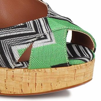 Missoni RM71 Verde