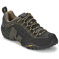 Zapatos Hombre Senderismo Merrell INTERCEPT Negro