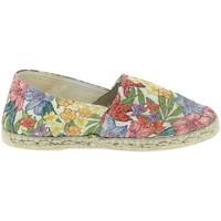Zapatos Mujer Alpargatas La Maison De L'espadrille VE758 Multi Multicolor