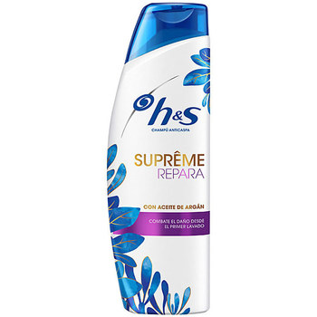 Belleza Champú Head & Shoulders H&s Supreme Repara Champú  300 ml