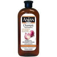 Belleza Champú Anian Cebolla Champú Antioxidante & Estimulante  400 ml