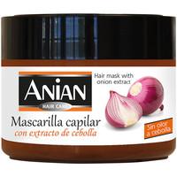 Belleza Acondicionador Anian Cebolla Mascarilla Antioxidante & Estimulante  250 ml