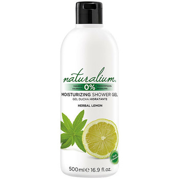 Belleza Productos baño Naturalium Herbal Lemon Gel De Ducha  500 ml