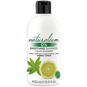 Belleza Champú Naturalium Herbal Lemon Smoothing Shampoo  400 ml
