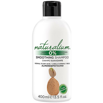 Belleza Champú Naturalium Almond & Pistachio Smoothing Shampoo  400 ml