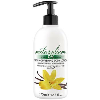 Belleza Hidratantes & nutritivos Naturalium Vainilla Loción Hidratante Corporal  370 ml