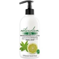 Belleza Hidratantes & nutritivos Naturalium Herbal Lemon Loción Hidratante Corporal  370 ml