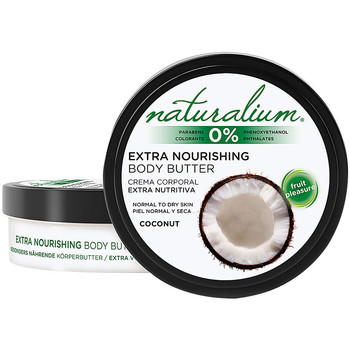 Belleza Hidratantes & nutritivos Naturalium Coconut Body Butter  200 ml