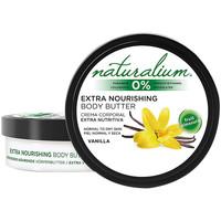 Belleza Hidratantes & nutritivos Naturalium Vainilla Body Butter  200 ml
