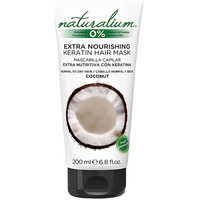 Belleza Acondicionador Naturalium Coconut Hair Mask  200 ml
