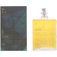 Belleza Agua de Colonia Escentric Molecules Molecule 03 Edt Vaporizador  100 ml