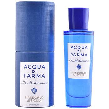 Belleza Agua de Colonia Acqua Di Parma Blu Mediterraneo Mandorlo Di Sicilia Edt Vaporizador