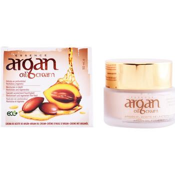 Belleza Mujer Hidratantes & nutritivos Diet Esthetic Argan Oil Essence Cream  50 ml