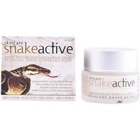 Belleza Mujer Antiedad & antiarrugas Diet Esthetic Skincare Snake Active Antiwrinkles Cream  50 ml
