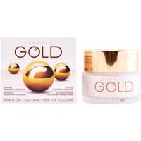 Belleza Mujer Hidratantes & nutritivos Diet Esthetic Gold Essence Gold Cream Spf15  50 ml