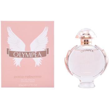 Belleza Mujer Perfume Paco Rabanne Olympéa Edp Vaporizador  50 ml