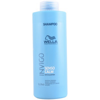 Belleza Champú Wella Invigo Senso Calm Sensitive Shampoo  1000 ml