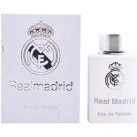 Belleza Hombre Agua de Colonia Sporting Brands Real Madrid Edt Vaporizador  100 ml