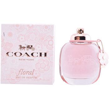 Belleza Mujer Perfume Coach Floral Edp Vaporizador  90 ml