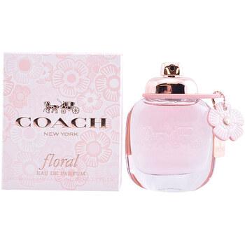 Belleza Mujer Perfume Coach Floral Edp Vaporizador  50 ml