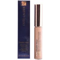 Belleza Mujer Antiarrugas & correctores Estee Lauder Double Wear Concealer warm Light Medium  7 ml