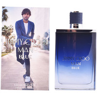 Belleza Hombre Agua de Colonia Jimmy Choo Man Blue Edt Vaporizador  100 ml