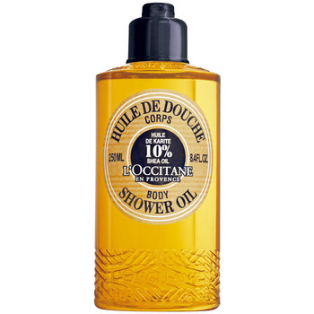 Belleza Productos baño L´Occitane Karite Huile Douche Corps  250 ml