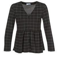 textil Mujer Tops / Blusas Betty London JILIU Negro
