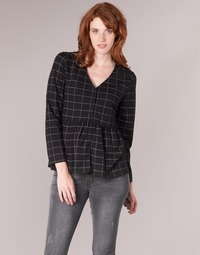 textil Mujer Tops / Blusas Betty London JILIU Negro