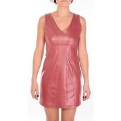 textil Mujer Vestidos cortos Nana Baila Robe cassis rose Rosa