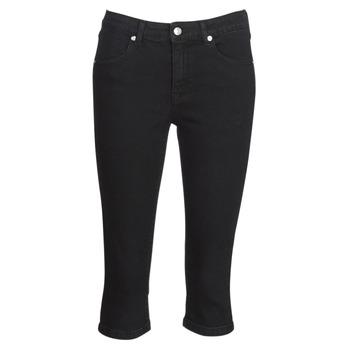 textil Mujer Pantalones cortos Yurban JATARA Negro