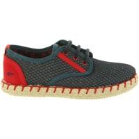 Zapatos Niño Zapatillas bajas Destroy K115550 Azul